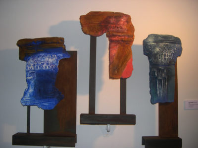 EDIFICIS I SOMNIS. MUSEU DE BADALONA