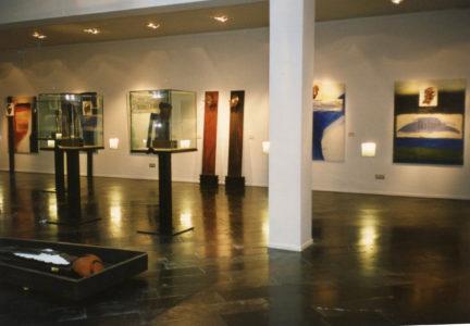 Tauy – Museo Egipcio – Barcelona