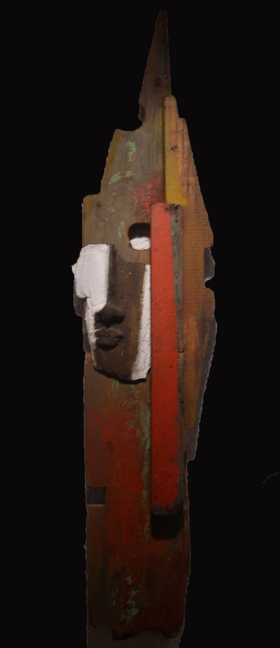 Máscara 116