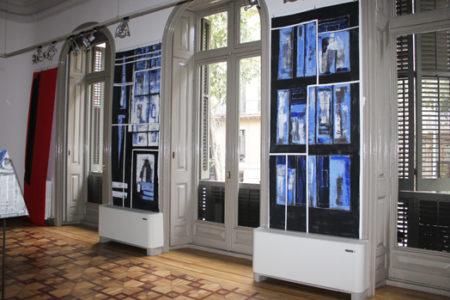 La ciutat encesa: Casa Elizalde – Barcelona