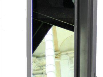 DIAGONAL A TORINO 203x30x50cm