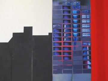 TORRE D'HORES TEMPERADES 180x300cm